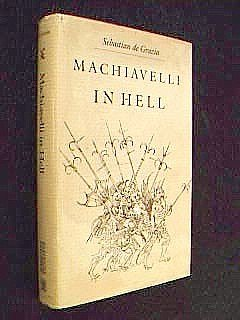 9780745006345: Machiavelli in Hell