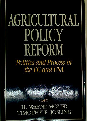 9780745006550: Agricultural Policy Reform