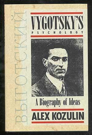 9780745006833: Vygotsky's Psychology: A Biography of Ideas