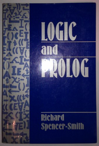 9780745010236: Logic and PROLOG