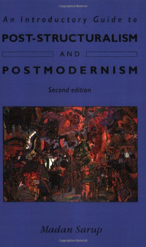 9780745013602: An Introductory Guide to Post-structuralism and Post-modernism