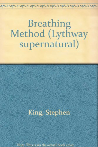 9780745100364: Breathing Method (Lythway supernatural)