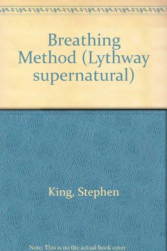9780745100364: Breathing Method (Lythway supernatural)