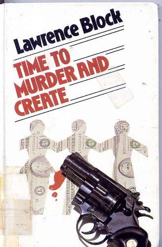 9780745101378: Time to Murder and Create (Matt Scudder Mystery)