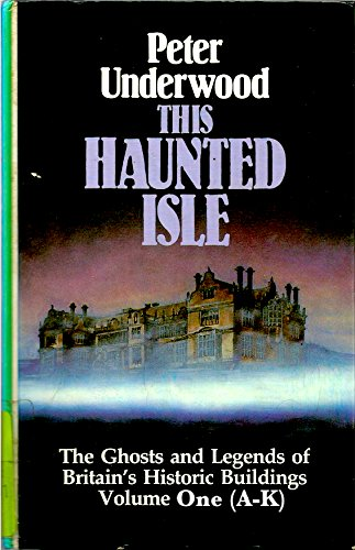 9780745102887: This Haunted Isle: A-K v. 1 (Lythway Large Print Books)