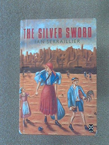 Silver Sword (Lythway Large Print Books): Serraillier, Ian