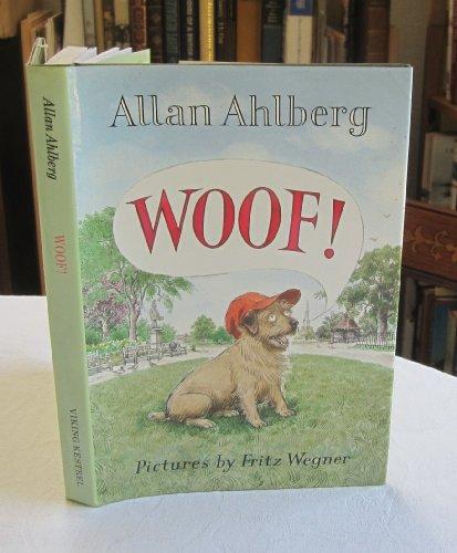 9780745104874 Woof Lythway Large Print Books Abebooks Allan