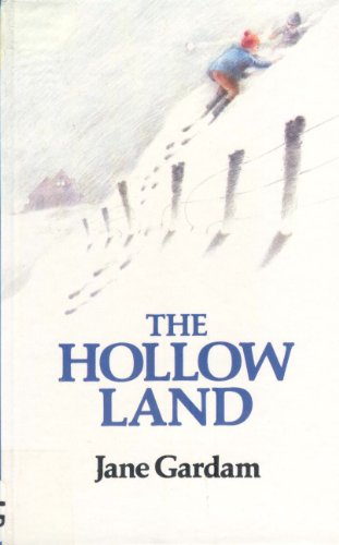 9780745104959: The Hollow Land (Lythway Large Print Children's Series)