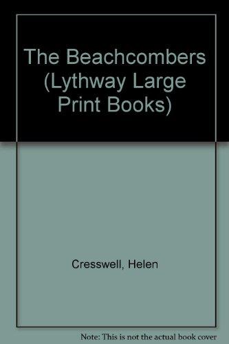 9780745105468: Beachcombers (Lythway Large Print Series)