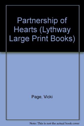 Partnership of Hearts (Lythway Book): Vicki Page