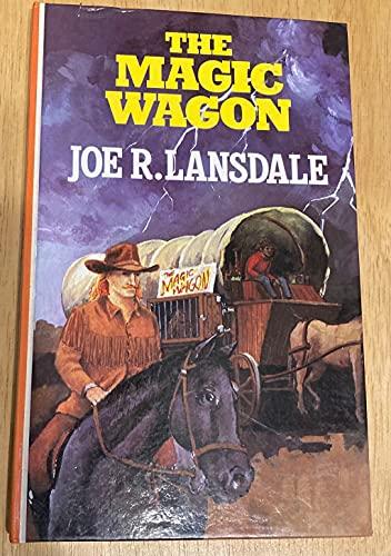 9780745107356: Magic Wagon (Lythway Large Print Series)