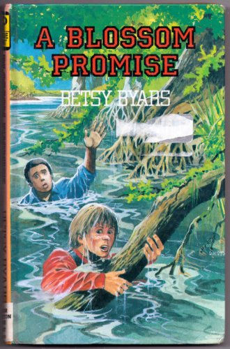 9780745110653: Blossom Promise (Lythway Children's Large Print Books)