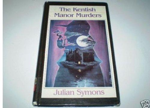 9780745110806: Kentish Manor Murders (Lythway Large Print Books)