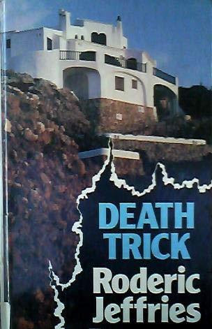 9780745110912: Death Trick (Lythway Large Print Series)