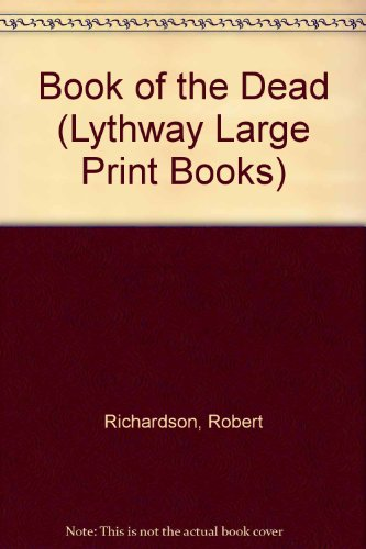 9780745110943: The Book of the Dead (Lythway Large Print Series)