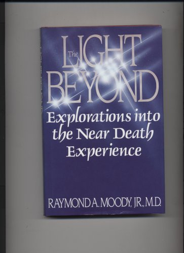 9780745111742: Light Beyond (Lythway Large Print Books)