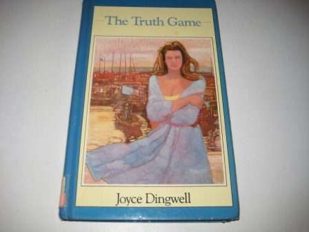 9780745112169: Truth Game (Lythway Large Print Books)
