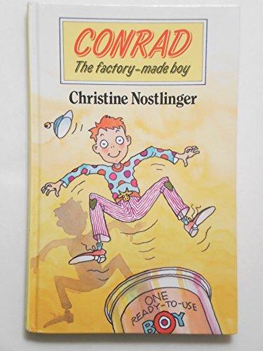9780745112497: Conrad (Lythway Children's Large Print Books)