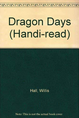 9780745112947: Dragon Days (Lythway Large Print Series)