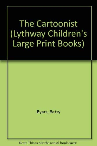 9780745113173: The Cartoonist (Lythway Large Print Series)