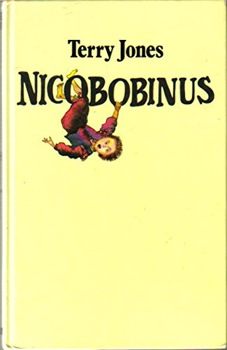 9780745113197: Nicobobinus (Lythway Children's Large Print Books)
