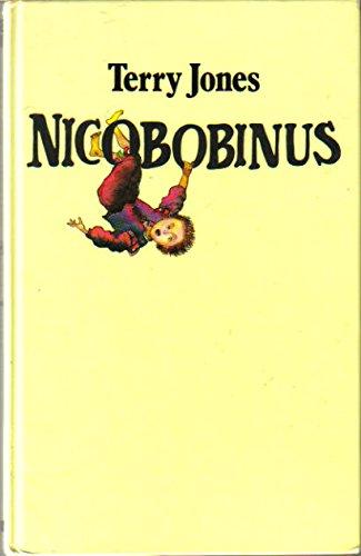Nicobobinus (Lythway Large Print Series): Terry Jones