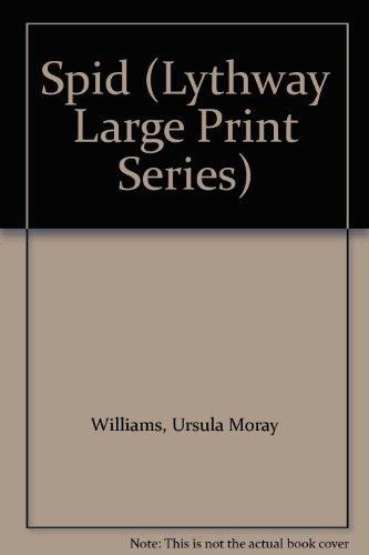 9780745113210: Spid (Lythway Large Print Series)
