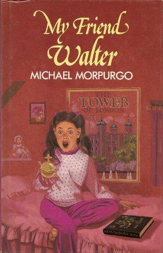 9780745114088: My Friend Walter (Lythway Children's Large Print Books)