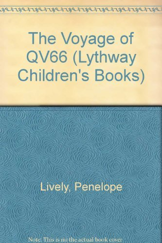 9780745115481: The Voyage of Qv66 (Lythway Large Print Children's Series)
