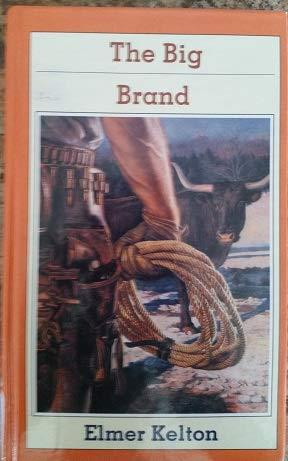 9780745115726: Big Brand (Lythway Large Print Books)