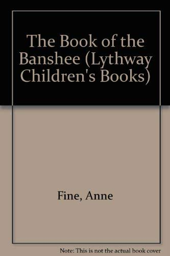 9780745115832: the book of the banshee