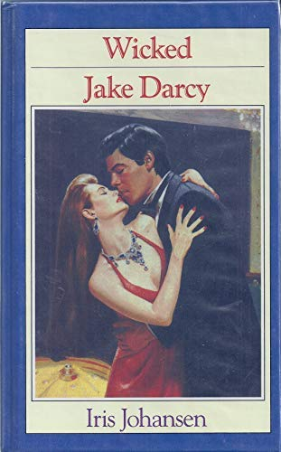 9780745116297: Wicked Jake Darcy (Lythway Large Print Books)