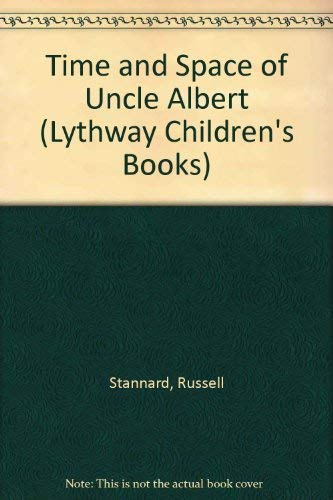 9780745116600: The Time and Space of Uncle Albert (Lythway Large Print Children's Series)