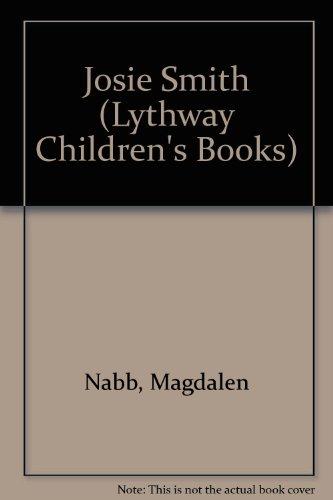 9780745116730: Josie Smith (Lythway Large Print Children's Series)
