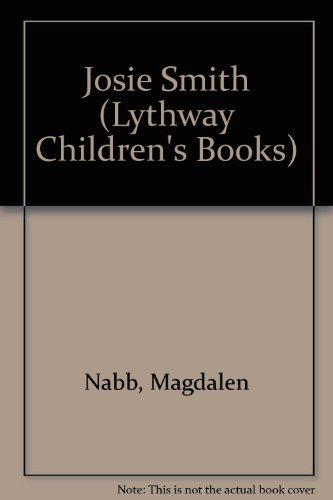 9780745116730: Josie Smith (Lythway Large Print Children's Series)