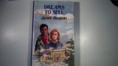 Dreams to Sell (Lythway Large Print Series): Beaton, Janet