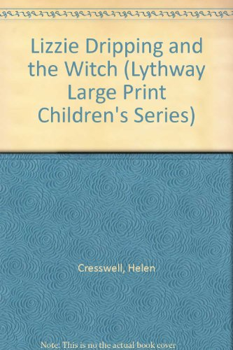9780745116815: Lizzie Dripping and the Witch (Lythway Children's Books)