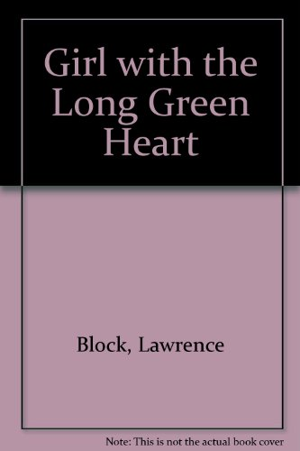 9780745116907: Girl with the Long Green Heart