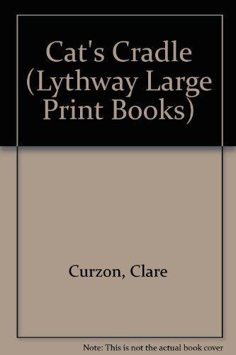 9780745117072: Cat's Cradle (Lythway Large Print Books)