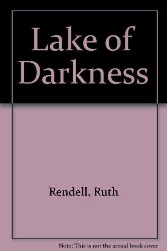 9780745117195: LAKE OF DARKNESS
