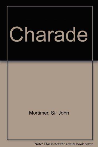 9780745117911: Charade