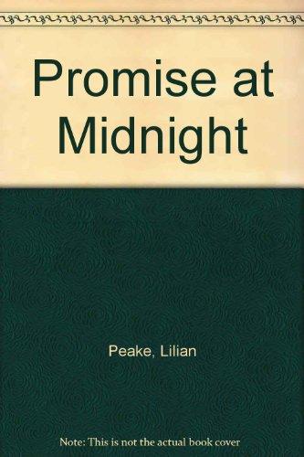 9780745117928: Promise at Midnight
