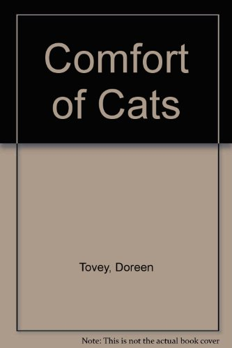 9780745119236: Comfort of Cats