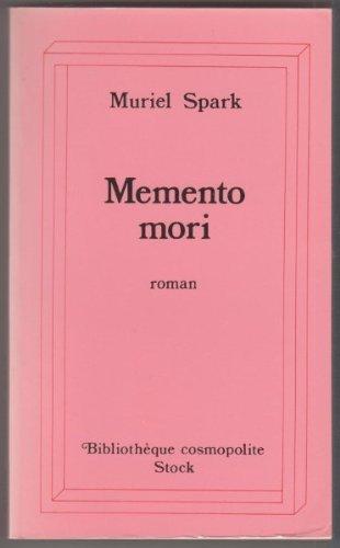 9780745119335: Memento Mori