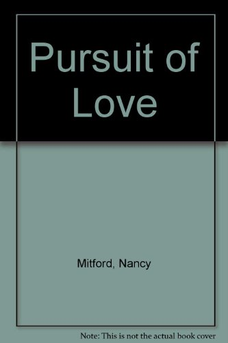 9780745120133: The Pursuit of Love