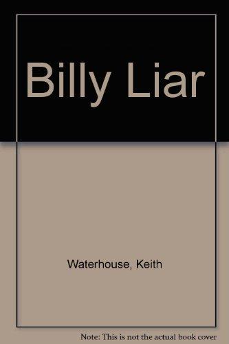 9780745122274: Billy Liar