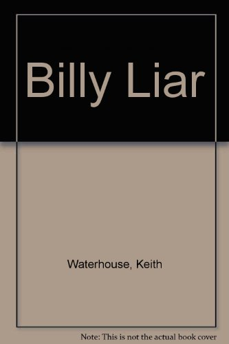 9780745122274: Billy Liar
