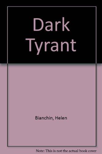 9780745123523: Dark Tyrant
