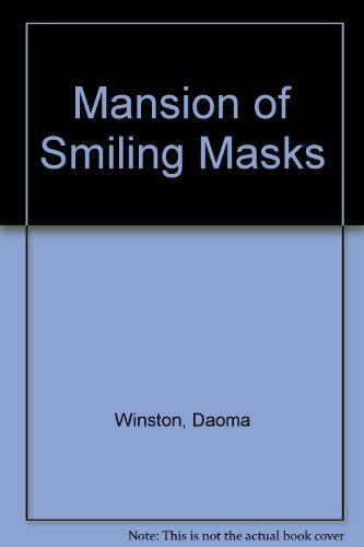 9780745123684: Mansion of Smiling Masks
