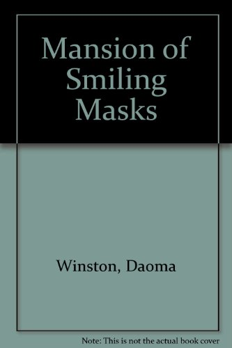 9780745123844: Mansion of Smiling Masks